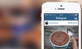 Instagram открывает API для размещения рекламы
