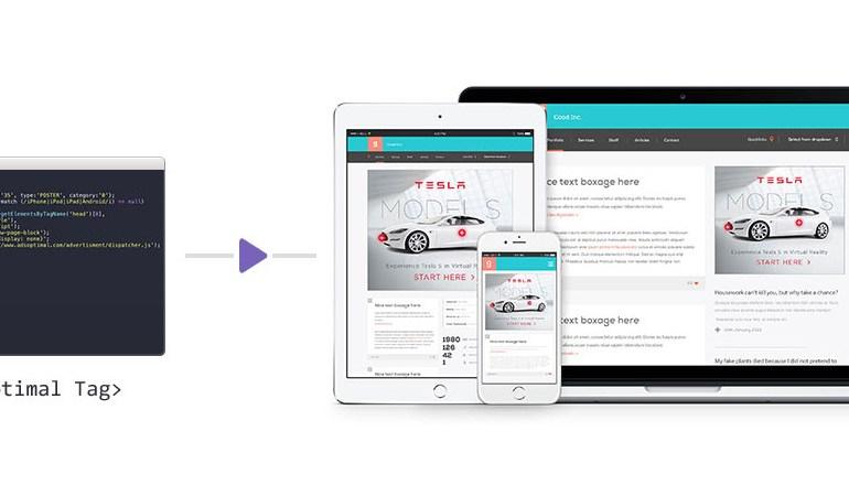 AdsOptimal запустила VR платформу для рекламы в веб и приложениях