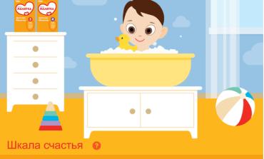 AdWatch Isobar сделал «Любимую Малютку 2.0» для Nutricia
