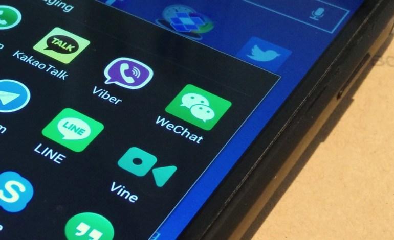 Мессенджерами пользуется 75% владельцев смартфонов