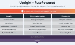 Upsight покупает FusePowered
