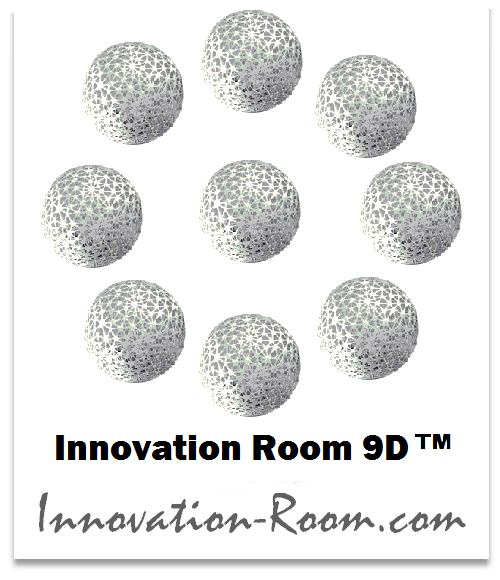 Innovation-Room - Démarche - Innovation Room 9D -