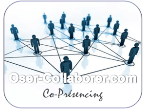 Oser-Collaborer - Logo - Co-Présencing