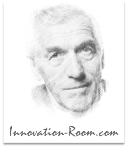 Innovation-Room - Paul Watzlawick
