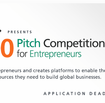 SheLeadsAfrica pitch competition