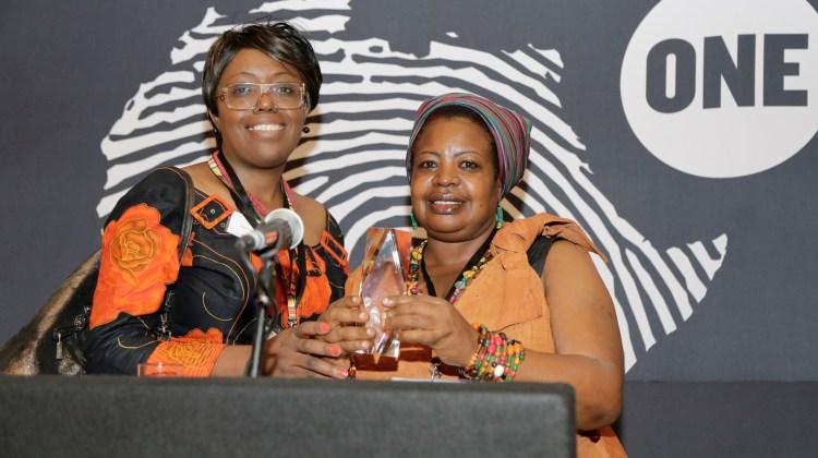 SWAGEN One Africa Award
