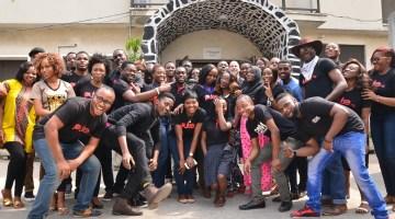 Ringier Africa Internships