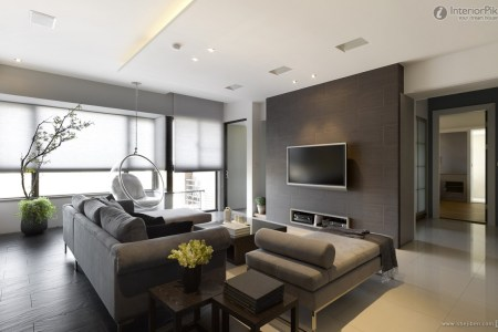 modern apartment living room ideas