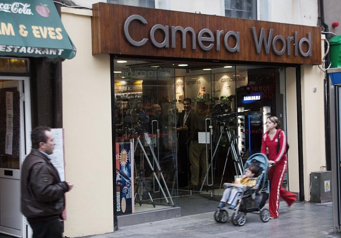 OLearys Camera World