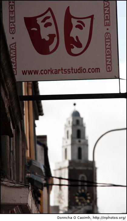 Cork Arts Studio