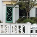 The Truman House