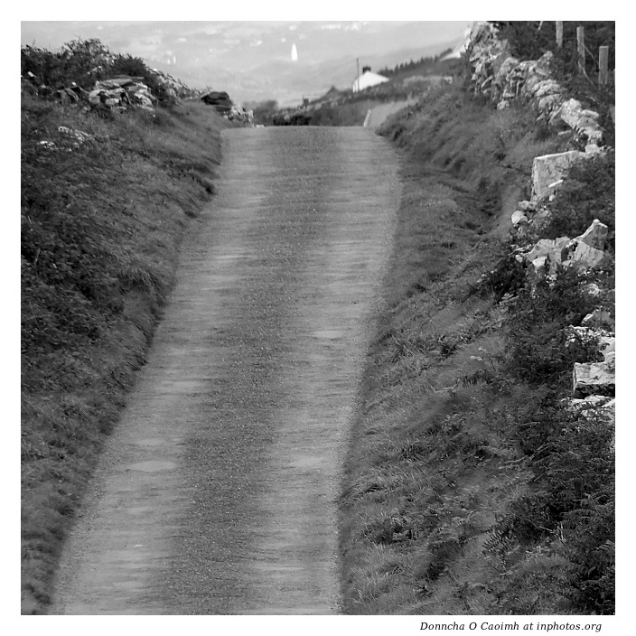 Cape Clear Road