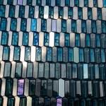 Opera House Glass