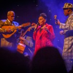 Buena Vista Social Club Trio