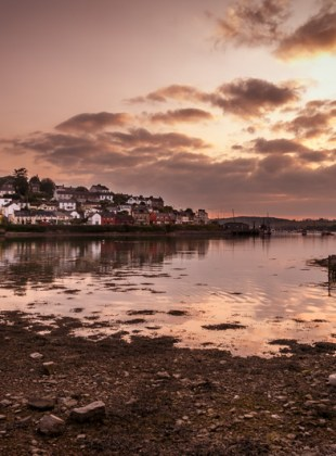 Crosshaven Evening