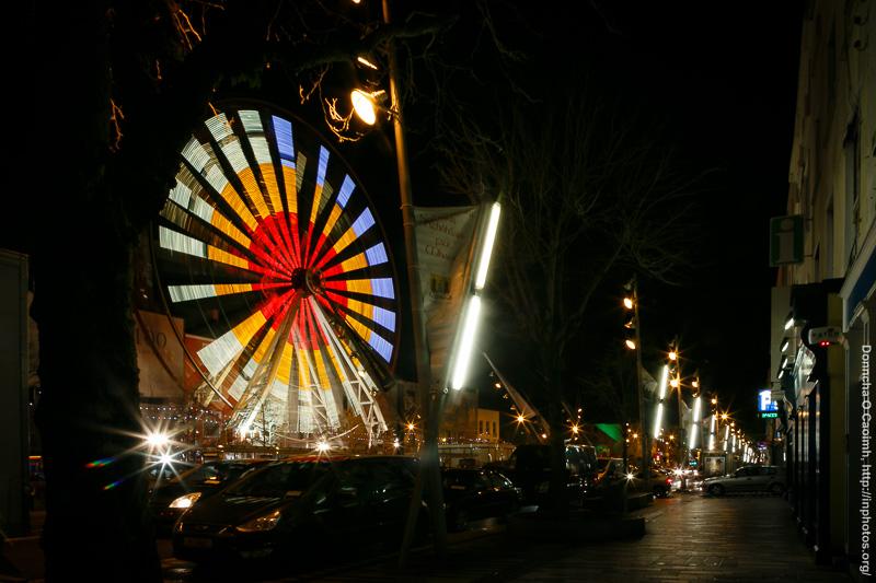Ferris Wheel No 3