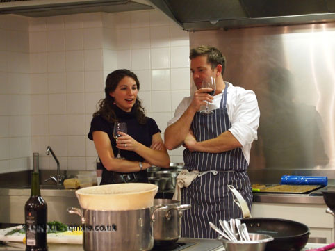 Discover the Origin with Matt Tebbutt