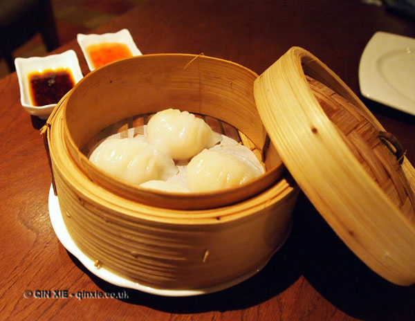 Chinese Cricket Club, Blackfriars, Review