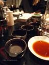 Sake flight, sushi making at Ichi Sushi and Sashimi Bar