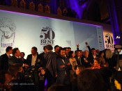 Chef photos at the World's 50 Best Restaurants 2012