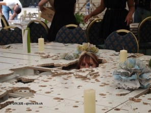 Kerstin_Rodgers, British night, Global Feast 2012