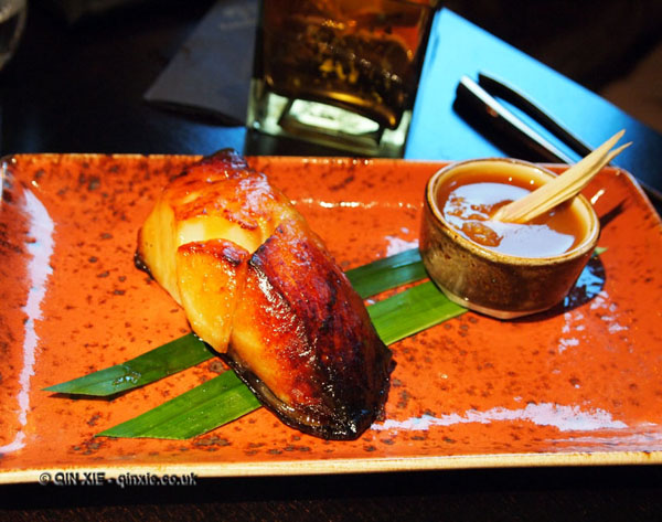 Buddha-Bar, Knightsbridge, Review