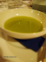 Extra-virgin olive oil, Locanda Manthone, Abruzzo