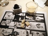 Poultry Royale, game of Astragals Royale, Mugaritz, Errenteria
