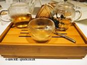 Mint tea, Azurmendi, Vizcaya