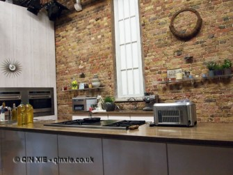 Saturday Kitchen, Monica Galetti Experience, Cactus Kitchen
