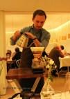 Panama coffee, Gastrologik, Stockholm