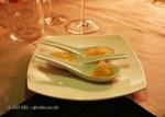 Lemon marmalade, Osteria Cantine Cattaneo, Sestri Levante