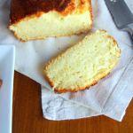 French Yogurt Cake // Inquiring Chef