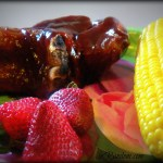 Forgot to Defrost? Slow Cooker Country Style BBQ Ribs Recipe