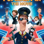 The Animated Family Film Postman Pat: The Movie! + Giveaway {US & CAN}