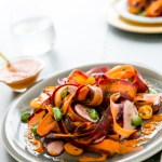 Fall & Winter Salad Recipes From Art de Fete!