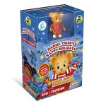 Daniel Tiger's Happy Holidays DVD