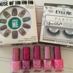 Last Minute Beauty Stocking Stuffer Ideas For Nails & Eyes