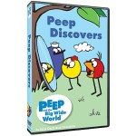 PEEP and the Big Wide World: Peep Discovers DVD