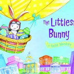 The Littlest Bunny by Lily Jacobs + Giveaway {US & CAN}