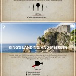 The Real World Travel Guide to Game of Thrones!