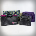 Creative Options Has Stylish Craft Storage Totes Just Great For the Holidays