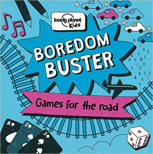 Boredom Buster: Games for the Road