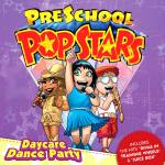 The Preschool Popstars CD Will Have Everyone Singing Along
