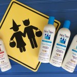 Detangle Halloween Hair With Fairy Tales Hair Care
