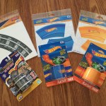 InRoad Toys PlayTape is PERFECT for Toy Cars & Trains