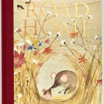 The Road Home By Katie Cotton & Illustrated by Sarah Jacoby