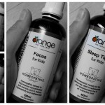 Orange Naturals Homeopathic line-up of products Review