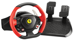 La Ferrari 458 Spider Racing Wheel Stealthfire Shield GIFTS MADE EASY Shoppers Drug Mart
