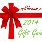 Nice List Holiday 2014 Gift Guide